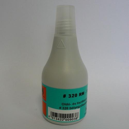 N 320 RM - 50 ml