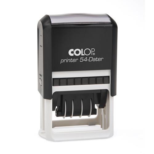 Printer 54 Dátumbélyegző